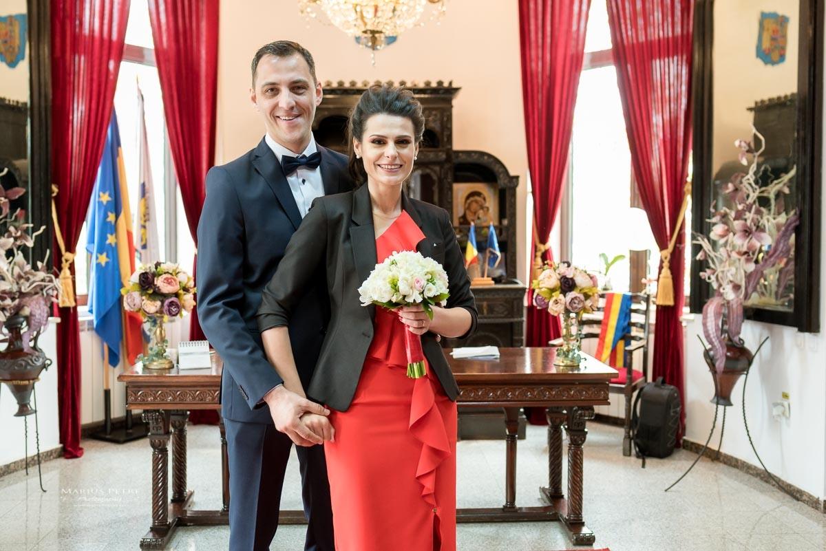 Fotograf Fabiana & Laurentiu