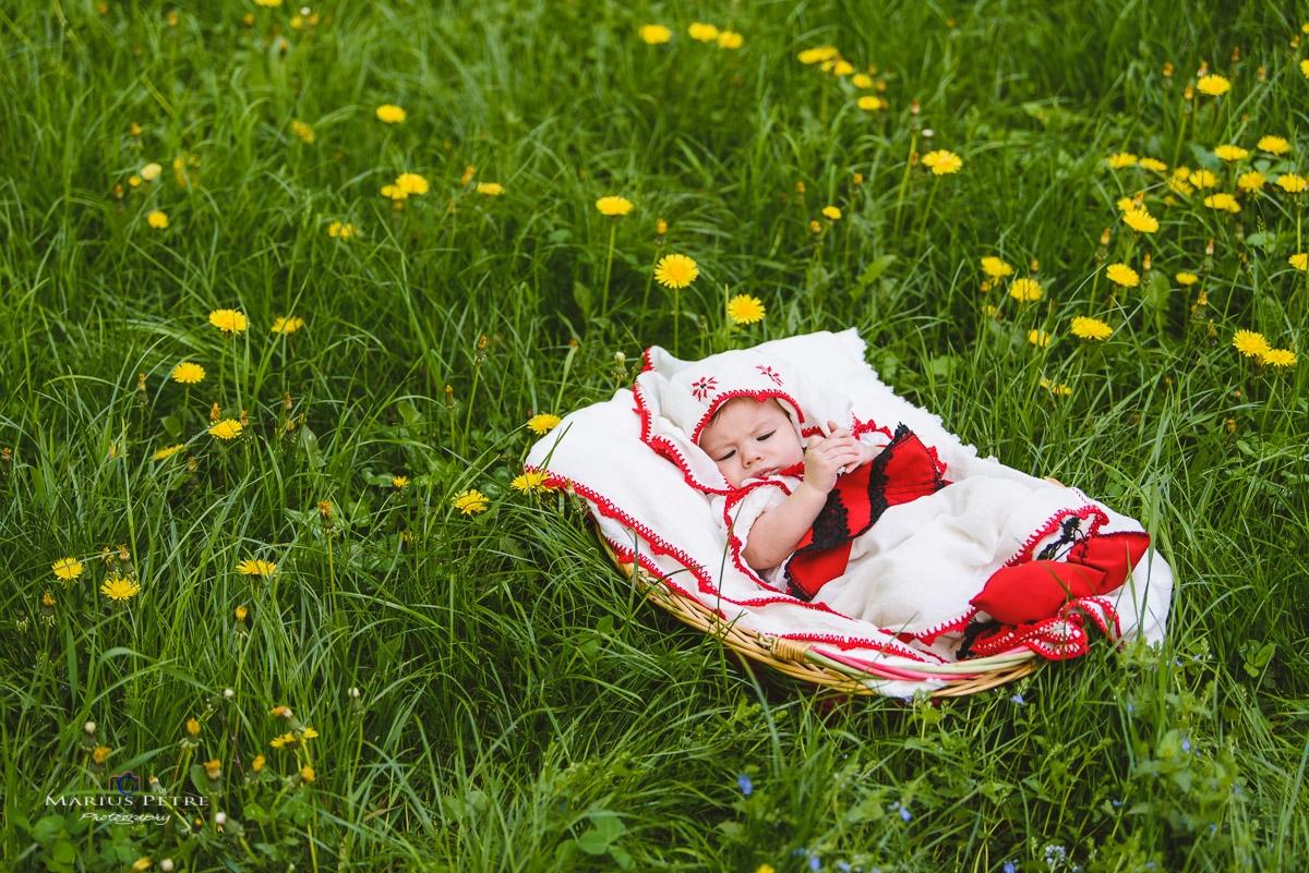 Fotograf Sesiune Foto Iris Maria