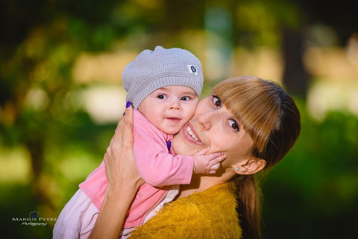 Fotograf Sesiune Foto Miruna & Sergiu