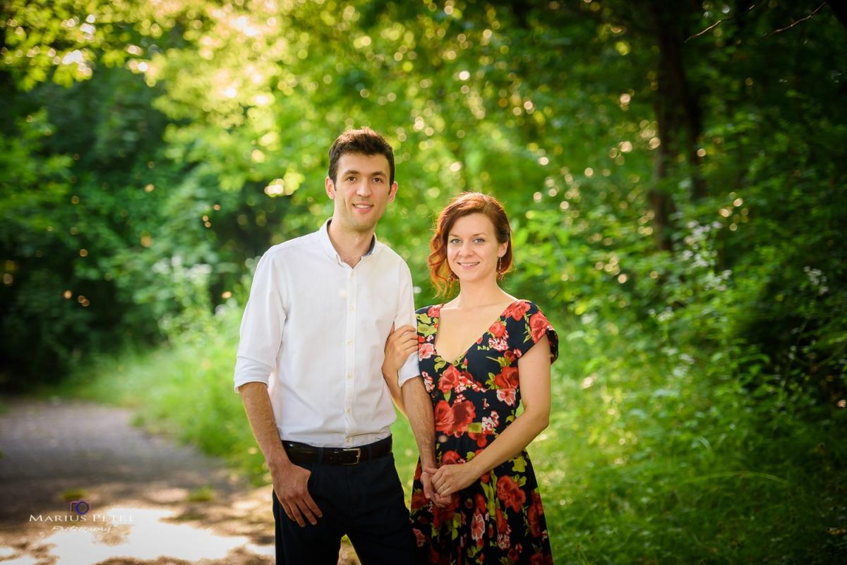 Fotograf Logodna Veronika & Laurentiu