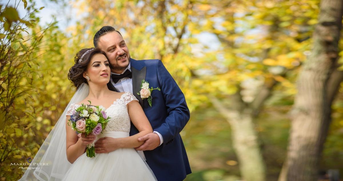 Nunta Stefania & Cristi