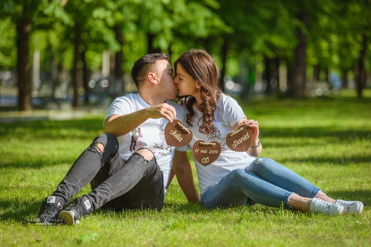 Fotograf Iulia & Daniel