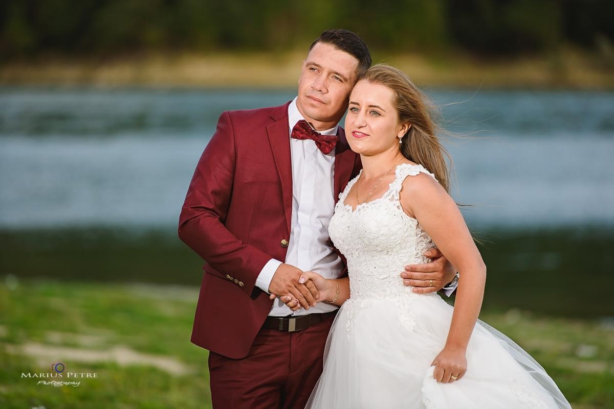 Fotograf Nunta Aida & George