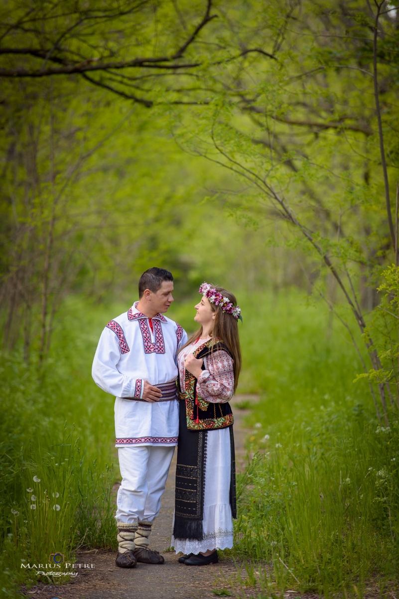 Fotograf Logodna Aida & George