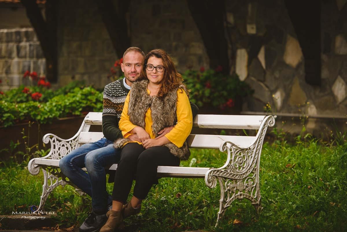 Fotograf Save the Date Cristina & Bogdan