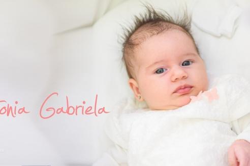 Botez Antonia Gabriela