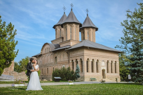 Trash the Dress Crina & Mihai